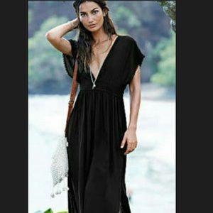 Victoria's Secret Maxi Dress Cover Up